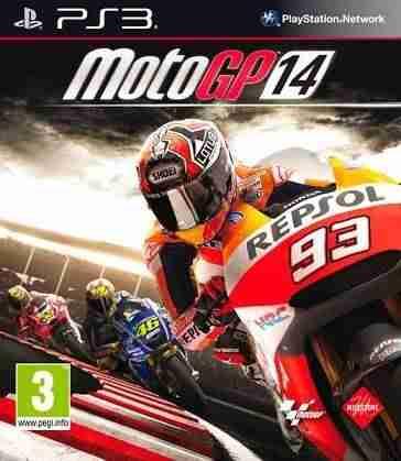 Descargar MotoGP 14 [MULTI][Region Free][FW 4.4x][DUPLEX] por Torrent